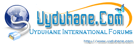 Uyduhane TV - Forum
